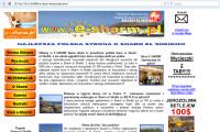 E-SHARM-PL strona internetowa 2007