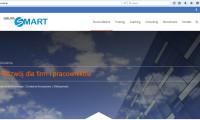 Grupa-Smart.pl - strona wizerunkowo-ofertowa