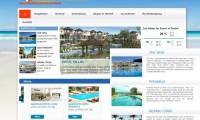 Immobilien Egypt strona internetowa 2013