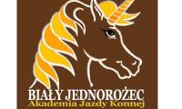 Logo Akademia Jazdy Konnej