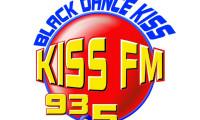 Logo KISS FM 2005