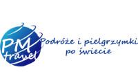 PM Travel logo