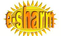 Logo e-sharm 2007