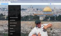 PM Travel strona internetowa 2010