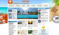 Przewodnik Sharm-el-Sheikh strona internetowa 2011