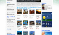 Tanie wycieczki Egipt strona internetowa 2012