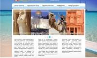 Wyjazdy dla grup strona internetowa 2011
