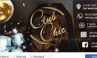 Club Chic - wdrożenie FB