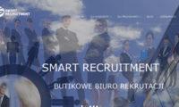 Smartrecruitment.pl rozszerzenie funkcjonalności strony
