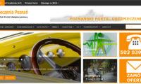 Ubezpieczenia-Poznan.com.pl - portal informacyjny