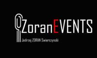 Logo Zoran Events