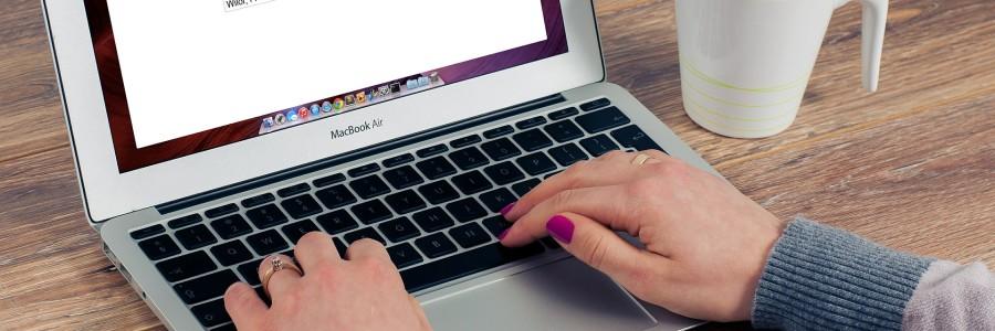 6 zasad wizerunku internetowego