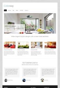 dom wnętrza styl design