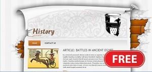 historia nauka sztuka