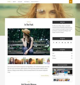 kobieta styl eco blog