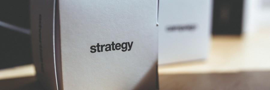 Strategia wizerunku