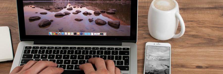 Strony internetowe wizerunkiem firmy
