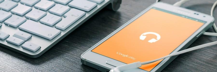 Strony internetowe na urządzeniach mobilnych
